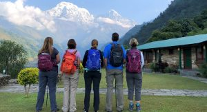 Bhutan & Nepal: Himalayan Kingdoms Hiking