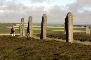 Explore the Orkney Isles in Scotland