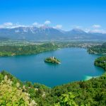 Explore Slovenias lakes and islands