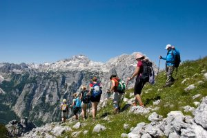 Explore Triglav National Park in Slovenia