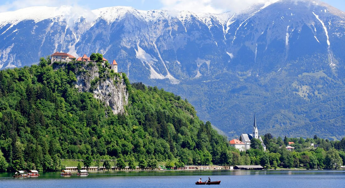 Hike The Amazing Alps Of Slovenia Boundless Journeys