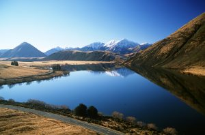 See Te Wahipounamu, 4 national parks in New Zealand